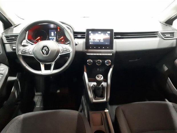 Photo miniature de la Renault Clio 1.5 Blue dCi 85ch Zen 2019 d'occasion