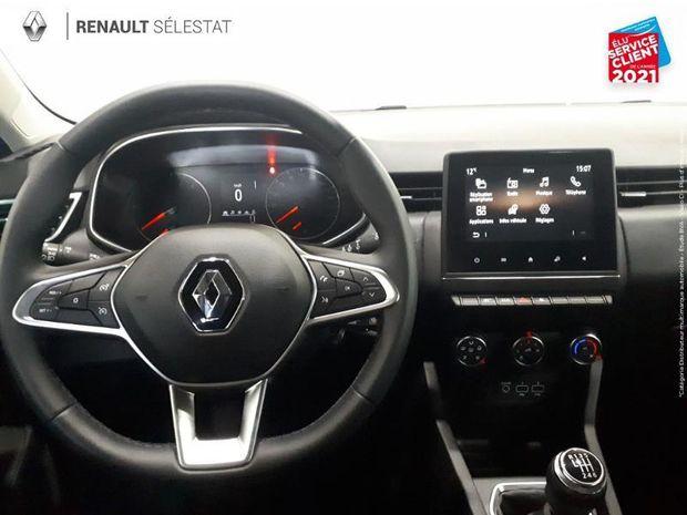 Photo miniature de la Renault Clio 1.5 Blue dCi 85ch Zen GPS Radar 2019 d'occasion