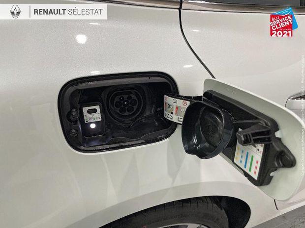 Photo miniature de la Renault Megane Estate 1.6 E-Tech Plug-in 160ch RS Line 2021 d'occasion