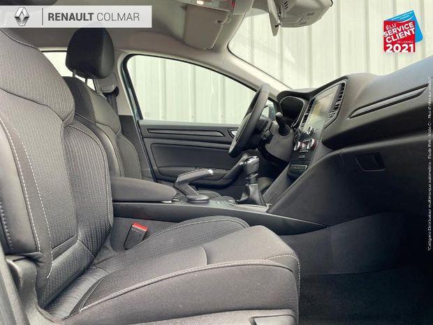 Photo miniature de la Renault Megane Estate 1.5 Blue dCi 95ch Business 2019 d'occasion