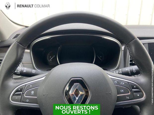 Photo miniature de la Renault Talisman Estate 2.0 Blue dCi 160ch Intens EDC - 19 GPS Siege massant Radar AV/AR 2019 d'occasion