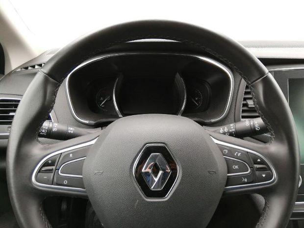 Photo miniature de la Renault Megane 1.6 dCi 130ch energy Intens 2018 d'occasion