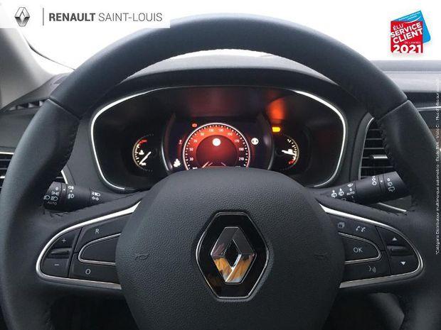Photo miniature de la Renault Megane 1.5 Blue dCi 115ch Business GPS Radar AV/AR 2019 d'occasion