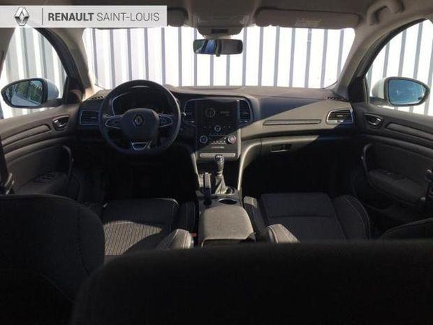 Photo miniature de la Renault Megane 1.5 Blue dCi 115ch Business Gps 2019 d'occasion