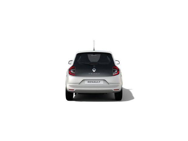 Photo miniature de la Renault Twingo 0.9 TCe 95ch Zen 2019 d'occasion