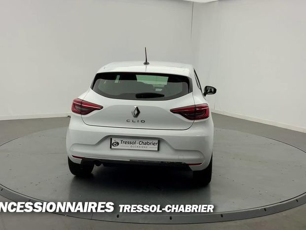 Photo miniature de la Renault Clio Blue dCi 85 Business 2020 d'occasion