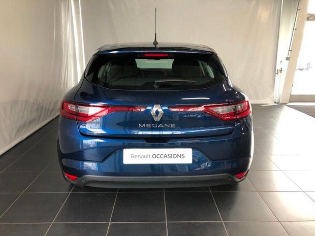 Photo miniature de la Renault Megane 1.5 Blue dCi 115ch Business EDC 2020 d'occasion