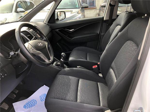 Photo miniature de la Hyundai ix20 1.6 CRDI 115 BLUE DRIVE 2018 d'occasion
