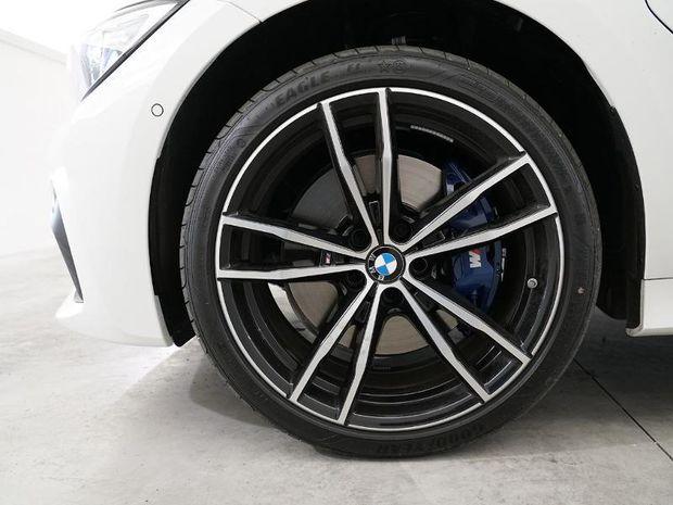 Photo miniature de la BMW Serie 3 330eA xDrive 292ch M Sport 2021 d'occasion