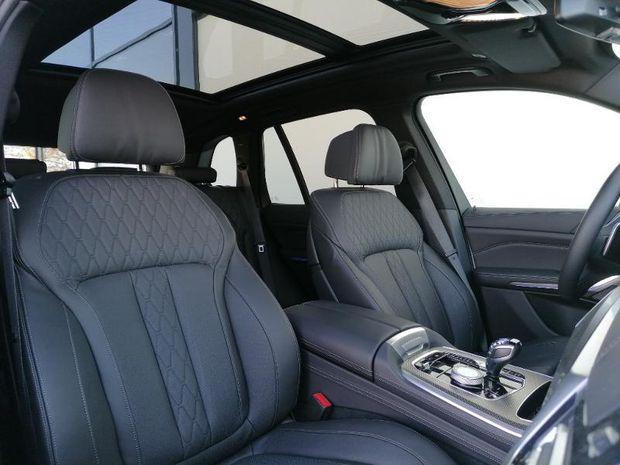 Photo miniature de la BMW X5 xDrive30dA 265ch M Sport 2020 d'occasion