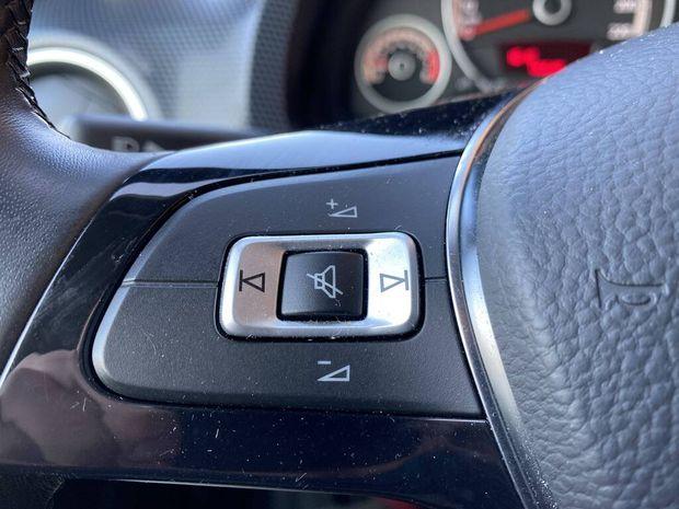 Photo miniature de la Volkswagen Up 1.0 60 Move Up! 2018 d'occasion