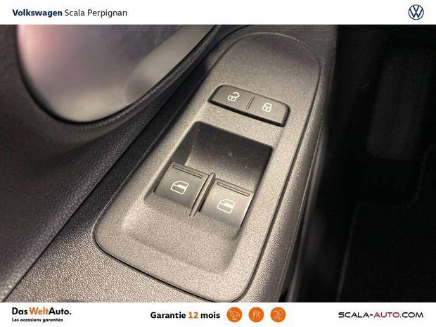 Photo miniature de la Volkswagen Up 1.0 60 BlueMotion Technology BVM5 Up! IQ.Drive 2020 d'occasion
