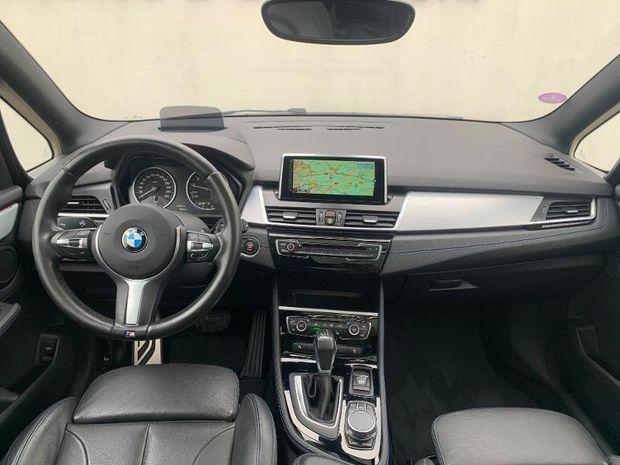 Photo miniature de la BMW Serie 2 Gran Tourer 218iA 136ch M Sport 2017 d'occasion
