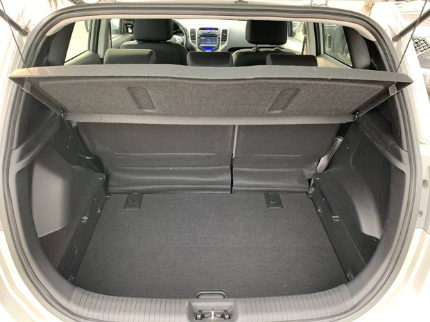 Photo miniature de la Hyundai ix20 1.6 CRDi 115 Blue Drive Intuitive 2017 d'occasion