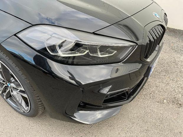 Photo miniature de la BMW Serie 1 116dA 116ch M Sport DKG7 2021 d'occasion