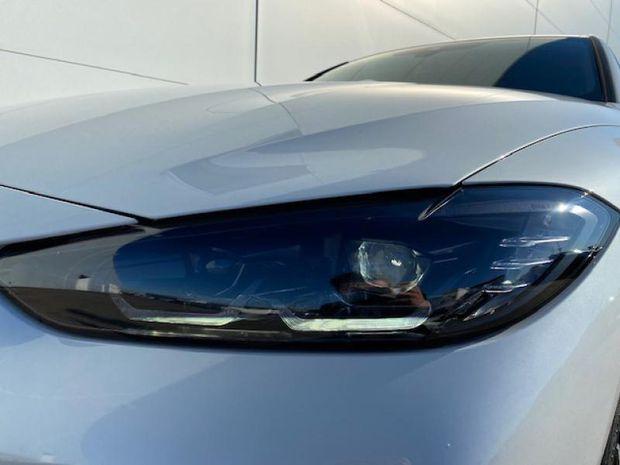 Photo miniature de la BMW Serie 4 Série 4 Coupé 420dA 190ch M Sport 2021 d'occasion