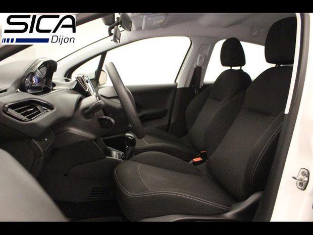 Photo miniature de la Peugeot 208 1.5 BlueHDi 100ch S&S Active 2020 d'occasion