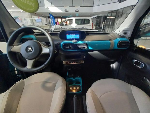 Photo miniature de la Citroën E-Mehari Electrique Hard Top 2018 d'occasion