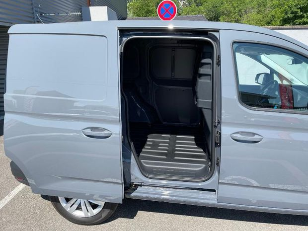 Photo miniature de la Volkswagen Caddy Cargo 2.0 TDI 102ch 1st Edition 2021 d'occasion