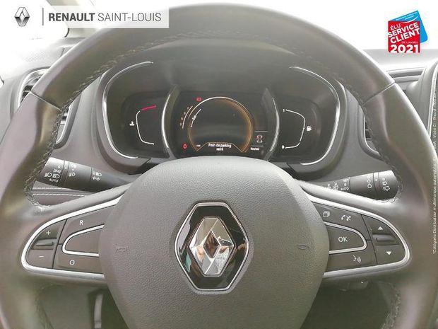 Photo miniature de la Renault Grand Scenic 1.7 Blue dCi 120ch Intens EDC GPS Camera 2019 d'occasion