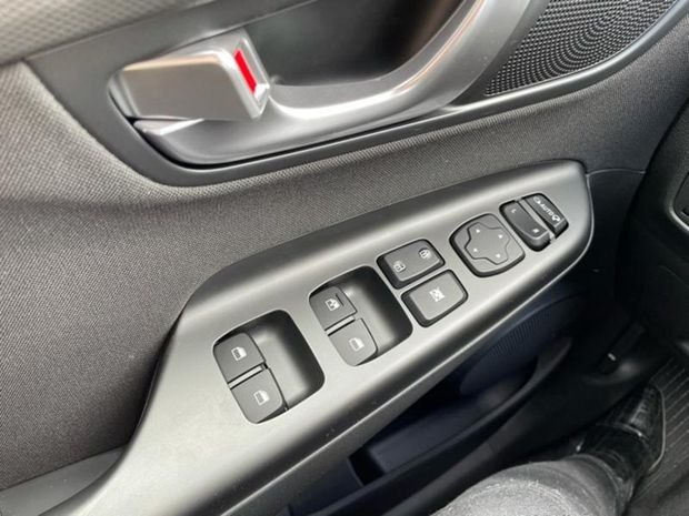Photo miniature de la Hyundai Kona FL 1.6 GDi hybrid 141ch Creative DCT-6 2021 d'occasion