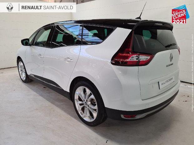 Photo miniature de la Renault Grand Scenic 1.7 Blue dCi 120ch Business EDC 7 places GPS Radar AV/AR Clim Auto 2020 d'occasion