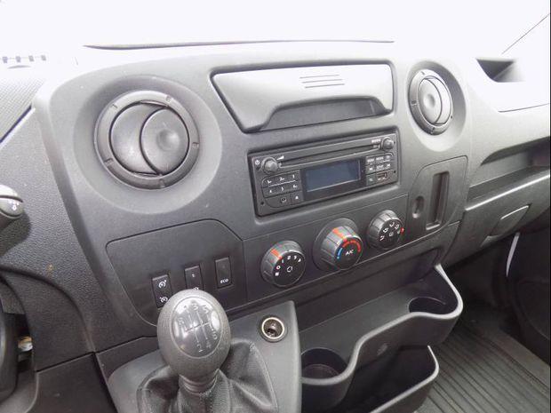 Photo miniature de la Renault Master Grd Vol R3500 L3 2.3 dCi 145ch energy 20m3 Confort EuroVI 2018 d'occasion