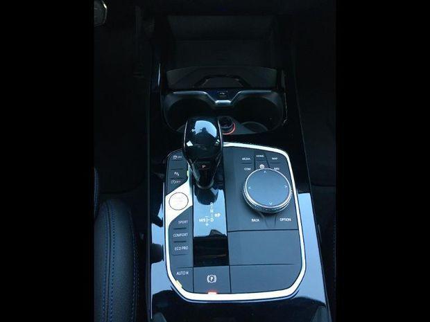 Photo miniature de la BMW Serie 1 118dA 150ch M Sport 2021 d'occasion