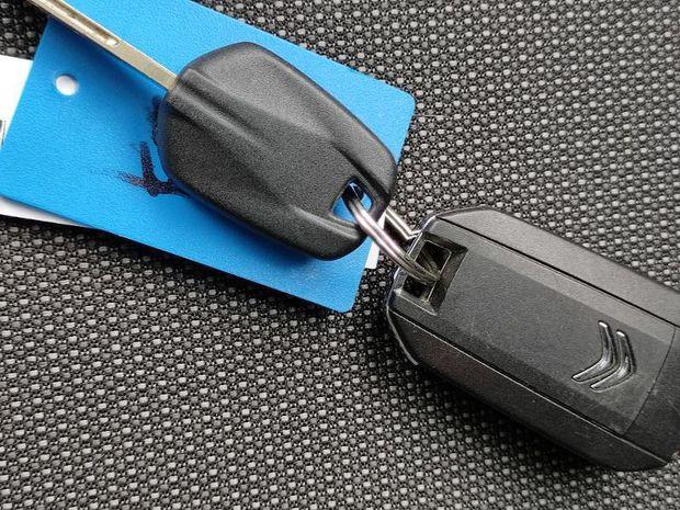 Photo miniature de la Citroën C3 Aircross PureTech 110ch S&S Feel Business E6.d 2020 d'occasion