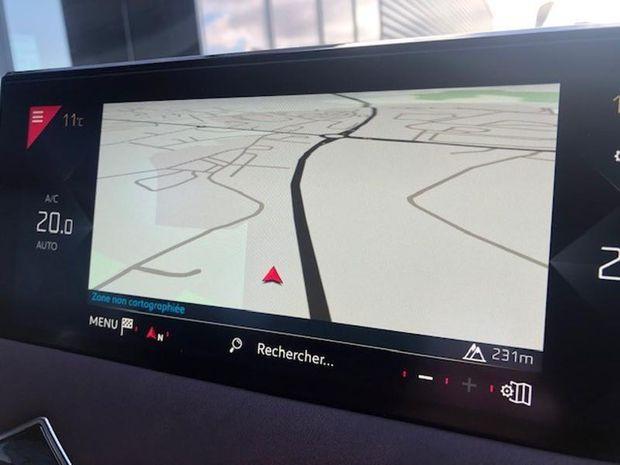 Photo miniature de la DS DS 3 Crossback PureTech 130ch La Première Automatique 2019 d'occasion