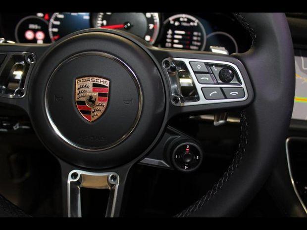 Photo miniature de la Porsche Panamera Spt Turismo 4.0 V8 550ch Turbo Euro6d-T 2020 d'occasion