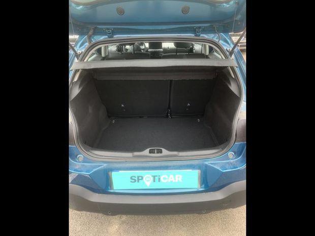 Photo miniature de la Citroën C4 Cactus PureTech 110ch S&S Feel E6.d-TEMP 2020 d'occasion