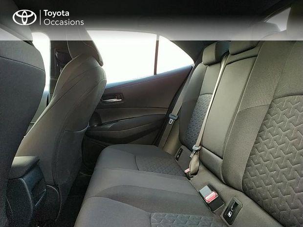 Photo miniature de la Toyota Corolla 122h Dynamic Business MY20 2020 d'occasion