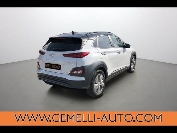 Photo miniature de la Hyundai Kona Electric 204ch Executive Style Euro6d-T EVAP 3cv 2020 d'occasion