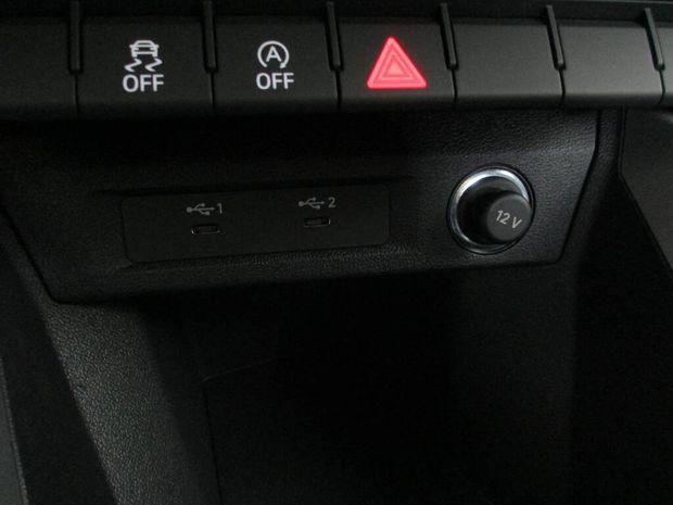 Photo miniature de la Audi A1 Sportback 25 TFSI 95 ch S tronic 7 Advanced 2021 d'occasion