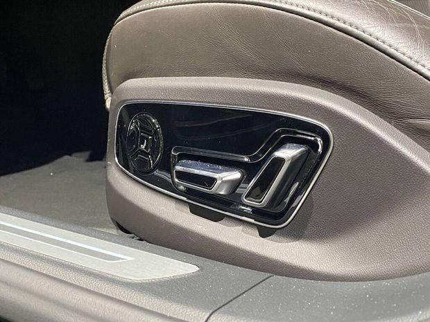 Photo miniature de la Audi A8 55 TFSI 340 Tiptronic 8 Quattro Avus Extended 2017 d'occasion