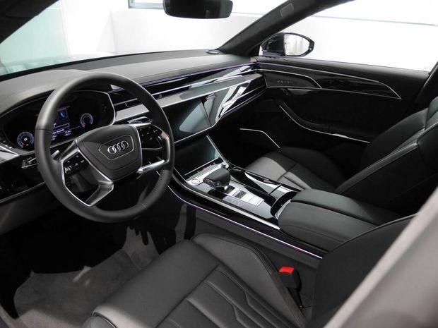 Photo miniature de la Audi A8 L 55 TFSI 340 Tiptronic 8 Quattro Avus Extended 2020 d'occasion