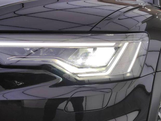 Photo miniature de la Audi A6 Allroad 55 TDI 349 ch Quattro Tiptronic 8 2019 d'occasion