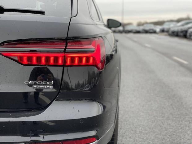Photo miniature de la Audi A6 Allroad 55 TDI 344 ch Quattro Tiptronic 8 2019 d'occasion