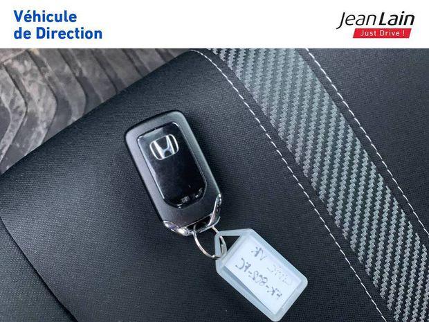 Photo miniature de la Honda Civic 1.6 i-DTEC 120 AT Exclusive 2019 d'occasion
