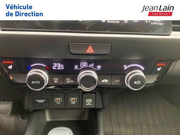 Photo miniature de la Honda Jazz 1.5 i-MMD Exclusive 2020 d'occasion