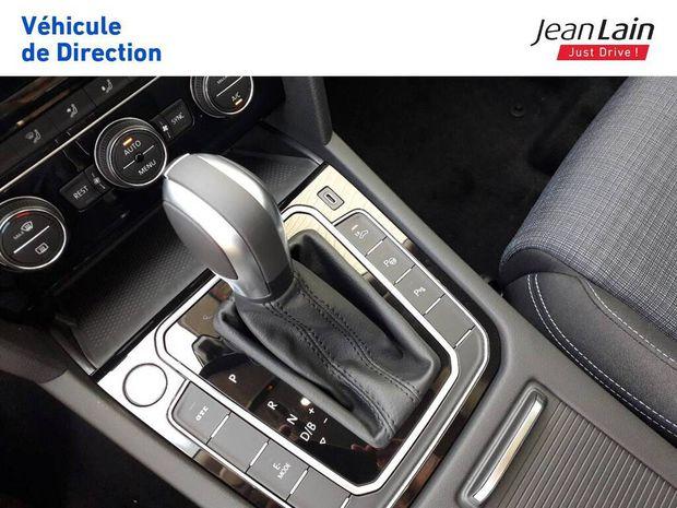 Photo miniature de la Volkswagen Passat SW 1.4 TSI Hybride Rechargeable DSG6 GTE Business 2020 d'occasion