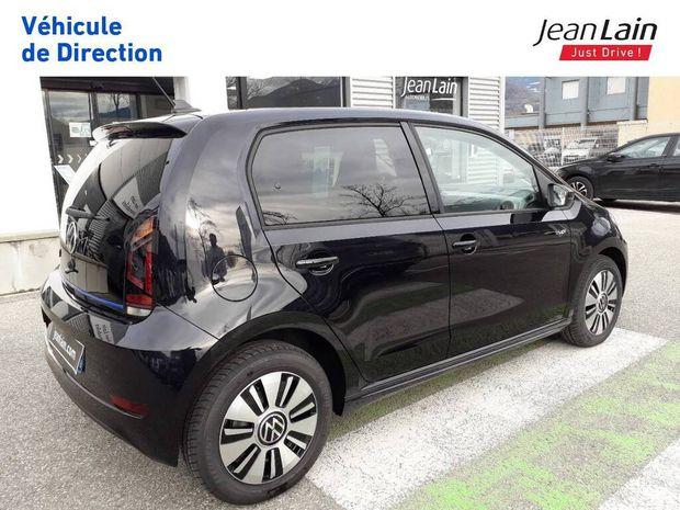 Photo miniature de la Volkswagen Up e-! Electrique 2020 d'occasion