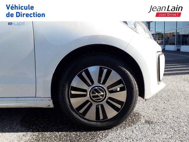Photo miniature de la Volkswagen Up e-! Electrique E UP! 2020 d'occasion