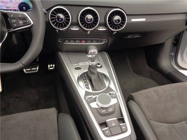 Photo miniature de la Audi TT Roadster 45 TFSI 245 S tronic 7 Quattro 2019 d'occasion
