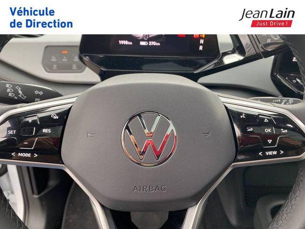 Photo miniature de la Volkswagen ID.3 204 ch 1st Max 2020 d'occasion