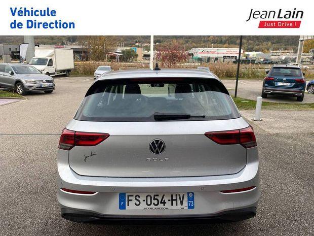 Photo miniature de la Volkswagen Golf 2.0 TDI SCR 115 BVM6 Life Business 1st 2020 d'occasion