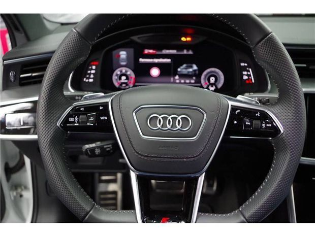 Photo miniature de la Audi A6 50 TDI 286 ch Tiptronic 8 Quattro S line 2018 d'occasion