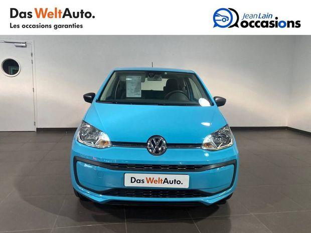 Photo miniature de la Volkswagen Up 1.0 60 Take Up! 2018 d'occasion