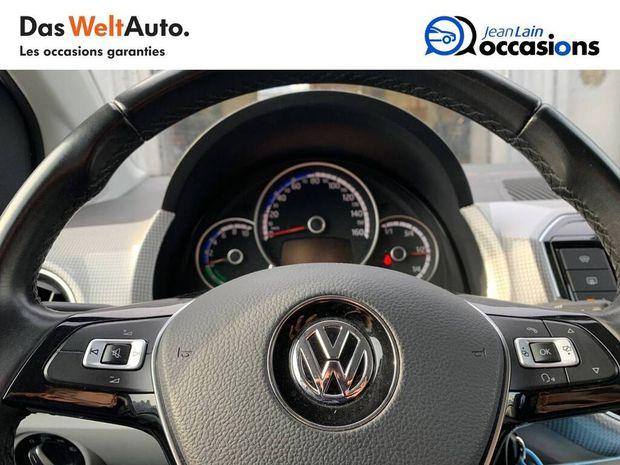 Photo miniature de la Volkswagen Up e- Electrique 2017 d'occasion